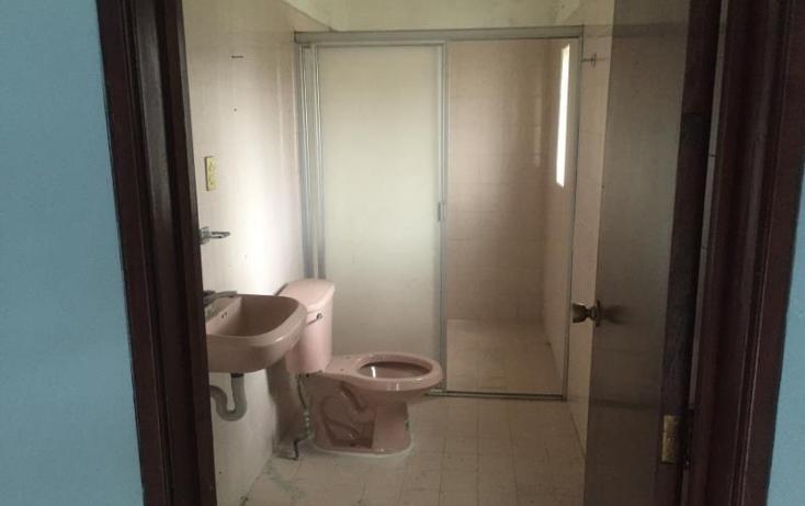 Foto de casa en venta en 41 esquina privada jardín 4102, industrial, córdoba, veracruz de ignacio de la llave, 779787 No. 12