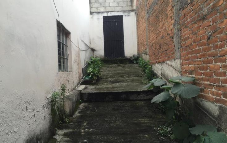 Foto de casa en venta en 41 esquina privada jardín 4102, industrial, córdoba, veracruz de ignacio de la llave, 779787 No. 18