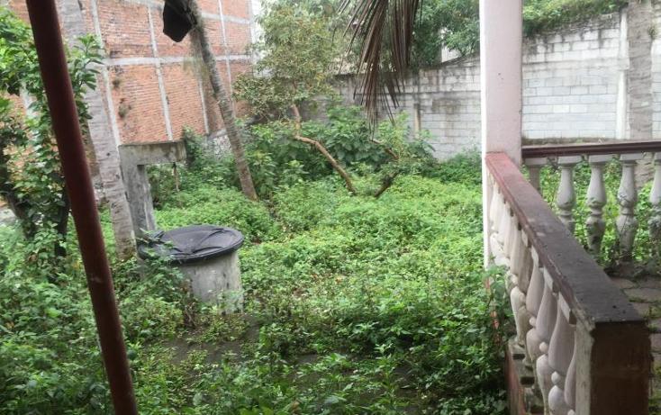 Foto de casa en venta en 41 esquina privada jardín 4102, industrial, córdoba, veracruz de ignacio de la llave, 779787 No. 20