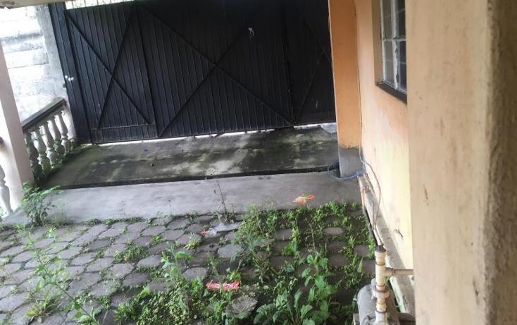 Foto de casa en venta en 41 esquina privada jardín 4102, industrial, córdoba, veracruz de ignacio de la llave, 779787 No. 22
