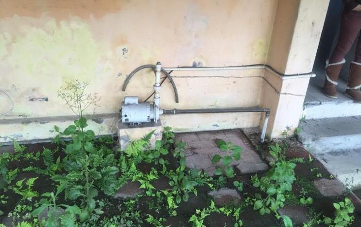 Foto de casa en venta en 41 esquina privada jardín 4102, industrial, córdoba, veracruz de ignacio de la llave, 779787 No. 25