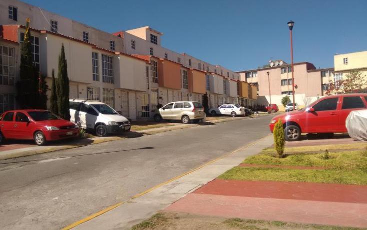 Foto de casa en venta en  41, fuentes de san francisco, coacalco de berriozábal, méxico, 1670454 No. 01