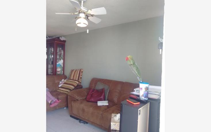 Foto de casa en venta en  41, fuentes de san francisco, coacalco de berriozábal, méxico, 1670454 No. 04
