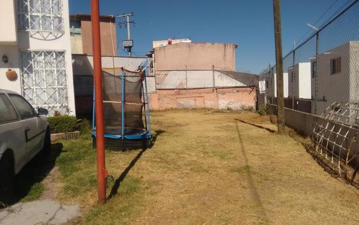 Foto de casa en venta en  41, fuentes de san francisco, coacalco de berriozábal, méxico, 1670454 No. 08