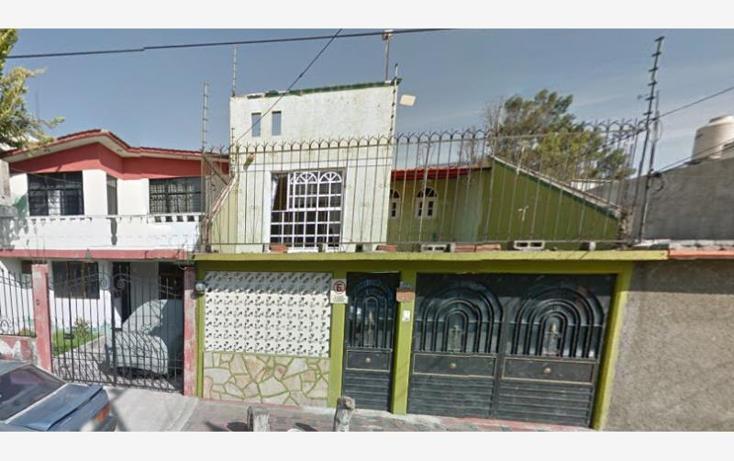 Foto de casa en venta en  41, jardines de morelos sección islas, ecatepec de morelos, méxico, 968849 No. 02