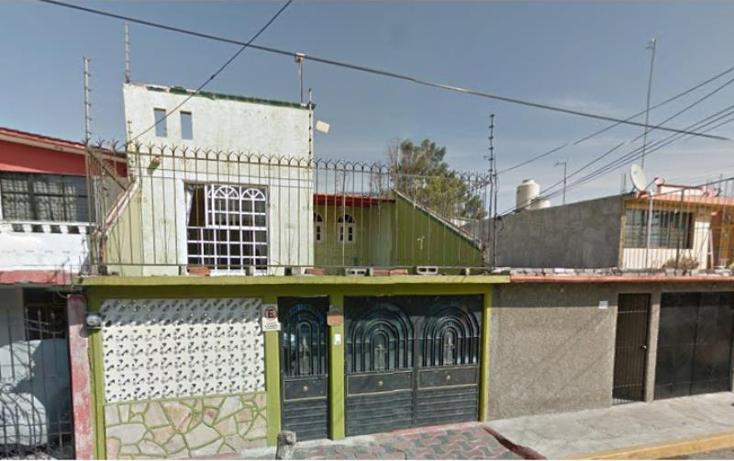 Foto de casa en venta en  41, jardines de morelos sección islas, ecatepec de morelos, méxico, 968849 No. 03