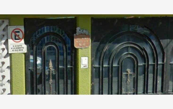 Foto de casa en venta en  41, jardines de morelos sección islas, ecatepec de morelos, méxico, 968849 No. 04