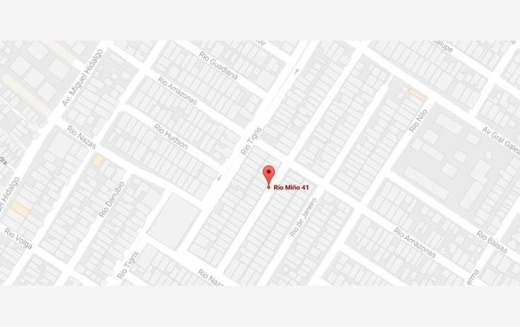 Foto de casa en venta en  41, jardines de morelos sección islas, ecatepec de morelos, méxico, 968849 No. 05