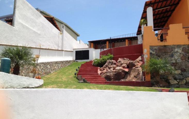 Foto de casa en venta en  41, la calera, tlajomulco de zúñiga, jalisco, 1840384 No. 02