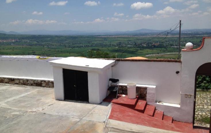 Foto de casa en venta en  41, la calera, tlajomulco de zúñiga, jalisco, 1840384 No. 03