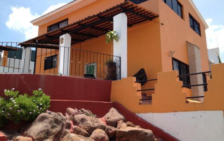 Foto de casa en venta en  41, la calera, tlajomulco de zúñiga, jalisco, 1840384 No. 04