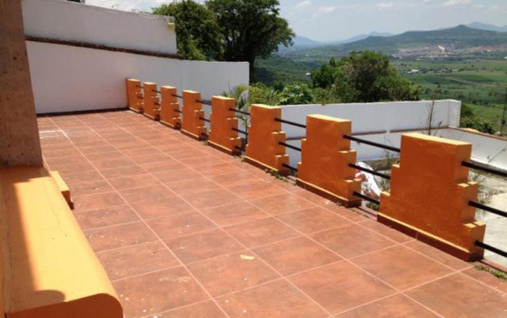 Foto de casa en venta en  41, la calera, tlajomulco de zúñiga, jalisco, 1840384 No. 09