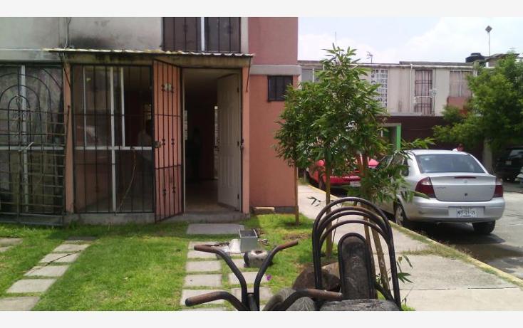Foto de casa en venta en  41, la guadalupana, cuautitl?n, m?xico, 1999922 No. 02