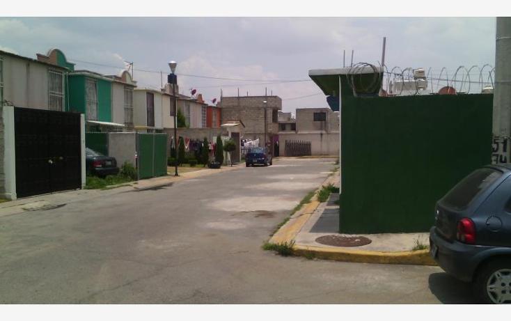 Foto de casa en venta en  41, la guadalupana, cuautitl?n, m?xico, 1999922 No. 03