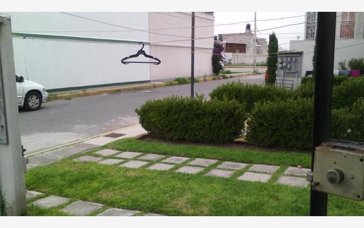Foto de casa en venta en  41, la guadalupana, cuautitl?n, m?xico, 1999922 No. 05