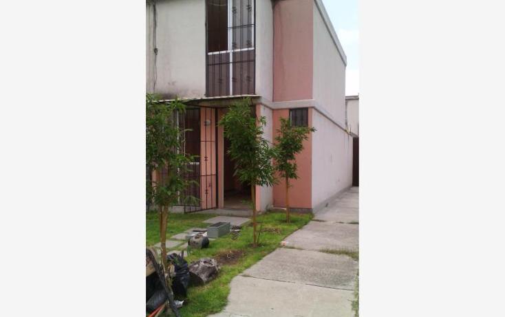 Foto de casa en venta en  41, la guadalupana, cuautitl?n, m?xico, 1999922 No. 07