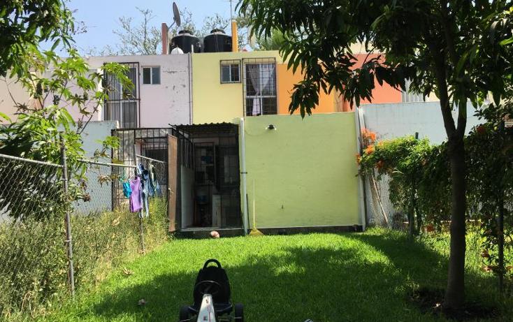Foto de casa en venta en  41, las gaviotas, emiliano zapata, morelos, 1827984 No. 03