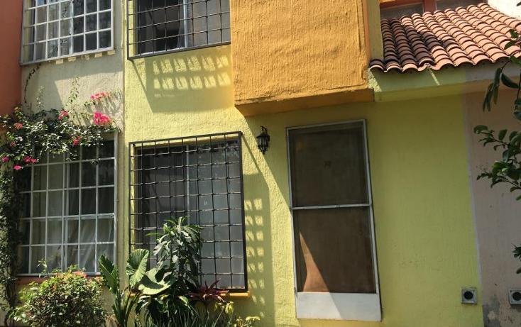 Foto de casa en venta en  41, las gaviotas, emiliano zapata, morelos, 1827984 No. 04