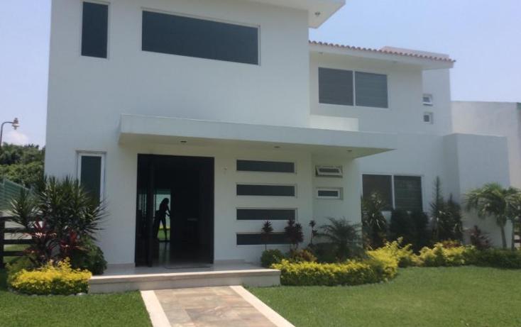 Foto de casa en venta en  41, lomas de cocoyoc, atlatlahucan, morelos, 1994418 No. 01