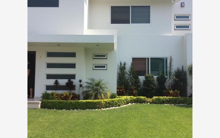 Foto de casa en venta en  41, lomas de cocoyoc, atlatlahucan, morelos, 1994418 No. 10
