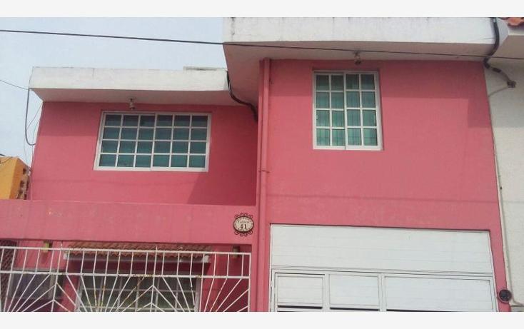 Foto de casa en venta en  41, moderno, veracruz, veracruz de ignacio de la llave, 1700948 No. 01