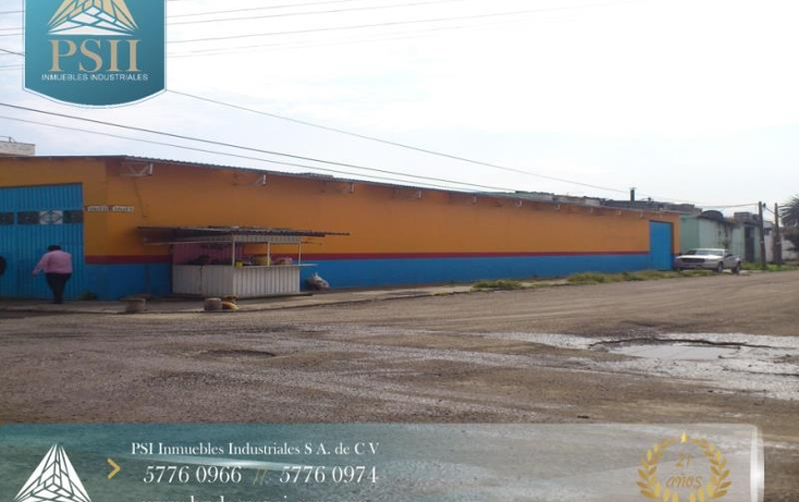 Foto de nave industrial en venta en  41, parque industrial xalostoc, ecatepec de morelos, m?xico, 845671 No. 01