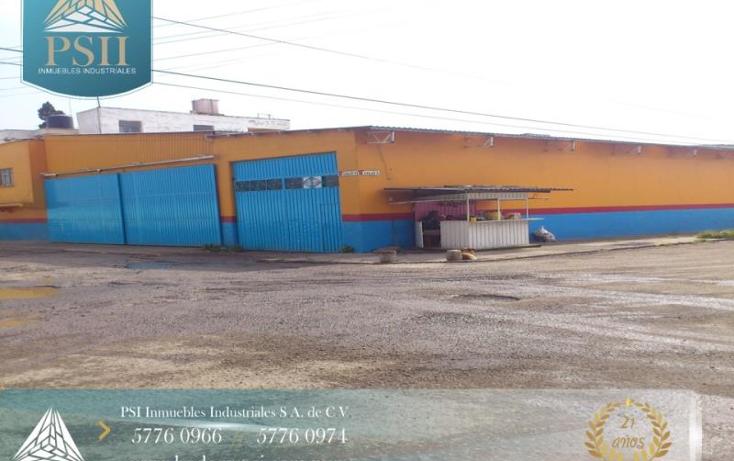 Foto de nave industrial en venta en  41, parque industrial xalostoc, ecatepec de morelos, m?xico, 845671 No. 02