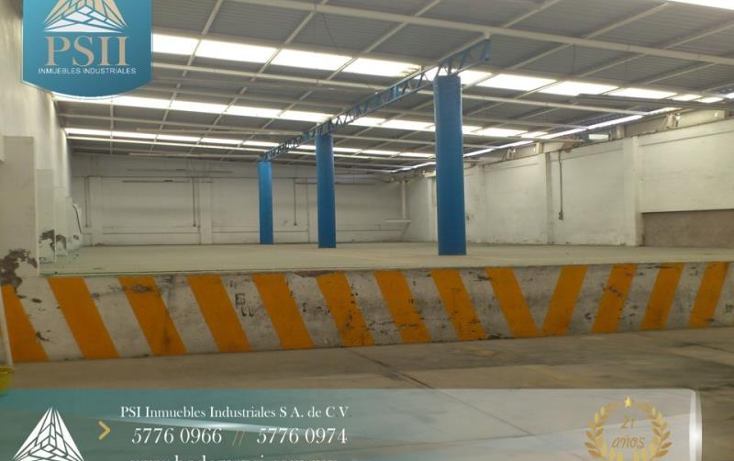 Foto de nave industrial en venta en  41, parque industrial xalostoc, ecatepec de morelos, m?xico, 845671 No. 03