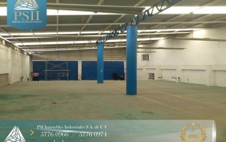 Foto de nave industrial en venta en  41, parque industrial xalostoc, ecatepec de morelos, m?xico, 845671 No. 04