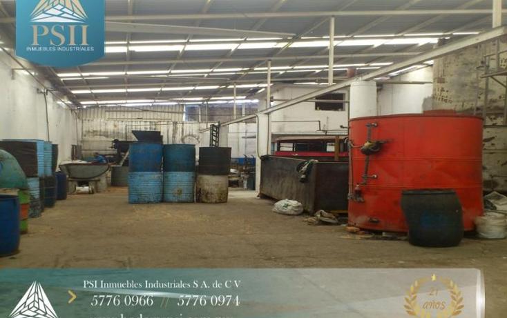 Foto de nave industrial en venta en  41, parque industrial xalostoc, ecatepec de morelos, m?xico, 845671 No. 05