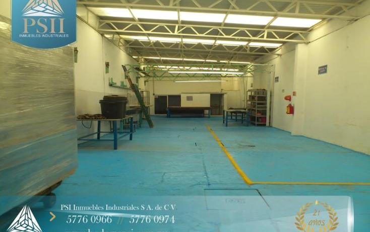 Foto de nave industrial en venta en  41, parque industrial xalostoc, ecatepec de morelos, m?xico, 845671 No. 06