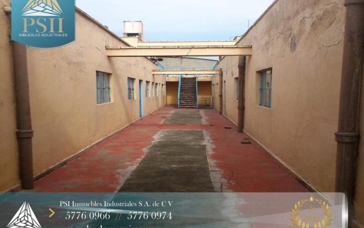Foto de nave industrial en venta en  41, parque industrial xalostoc, ecatepec de morelos, m?xico, 845671 No. 08