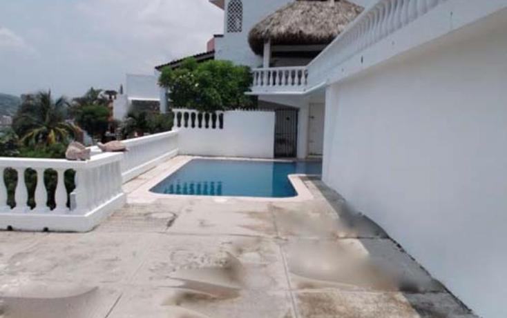 Foto de casa en venta en  41, pen?nsula de santiago, manzanillo, colima, 856251 No. 02