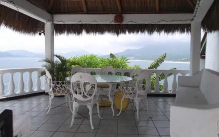 Foto de casa en venta en  41, pen?nsula de santiago, manzanillo, colima, 856251 No. 03