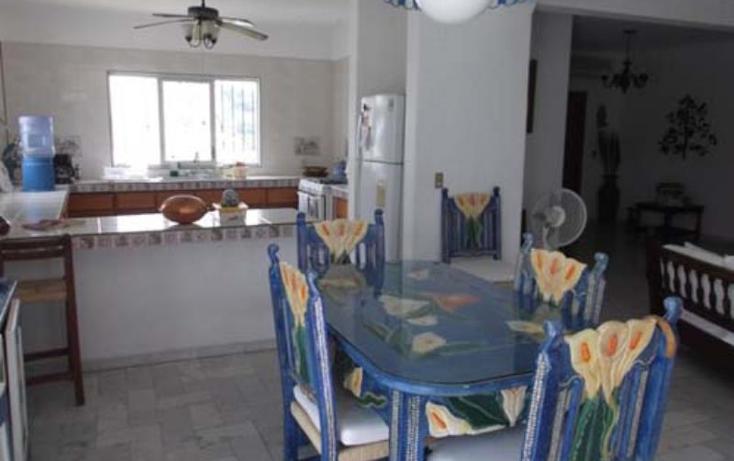 Foto de casa en venta en  41, pen?nsula de santiago, manzanillo, colima, 856251 No. 04