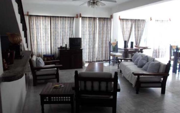 Foto de casa en venta en  41, pen?nsula de santiago, manzanillo, colima, 856251 No. 05