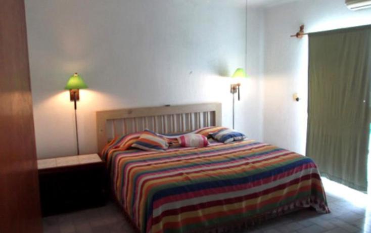 Foto de casa en venta en  41, pen?nsula de santiago, manzanillo, colima, 856251 No. 06