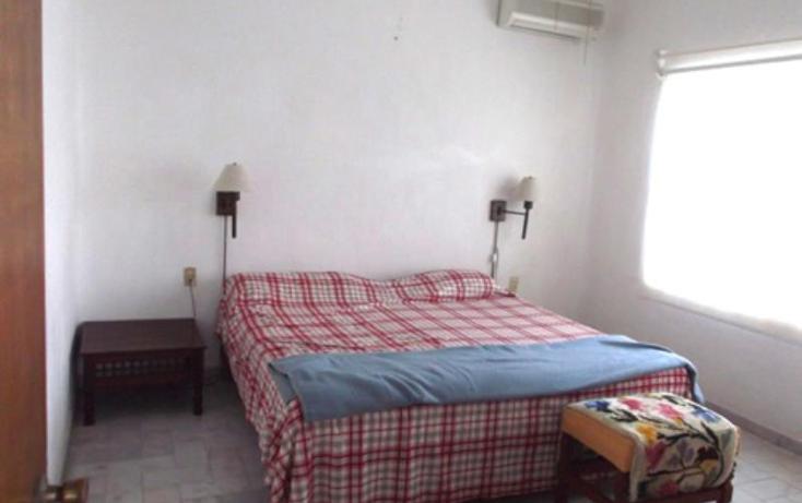Foto de casa en venta en  41, pen?nsula de santiago, manzanillo, colima, 856251 No. 08