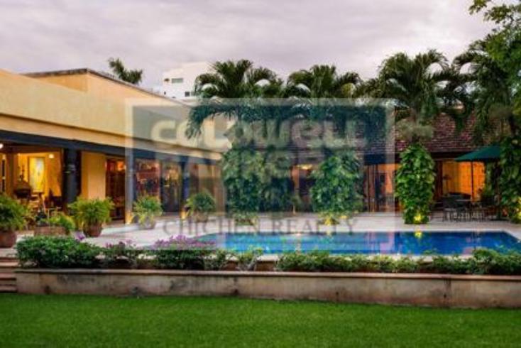 Foto de casa en venta en  , san antonio cucul, mérida, yucatán, 1755621 No. 01