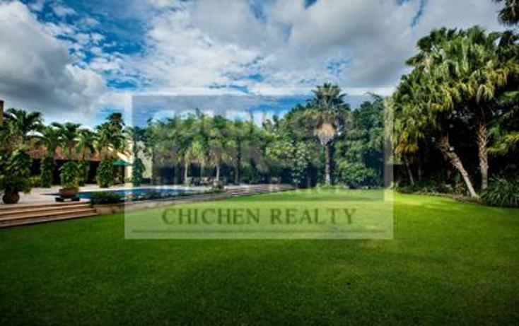 Foto de casa en venta en  , san antonio cucul, mérida, yucatán, 1755621 No. 02