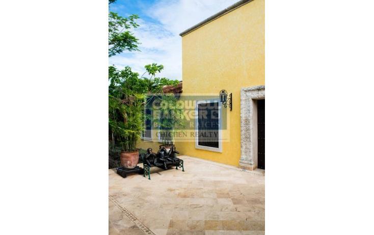 Foto de casa en venta en  , san antonio cucul, mérida, yucatán, 1755621 No. 08