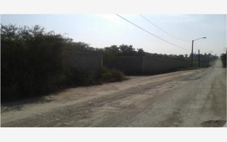 Foto de terreno comercial en venta en  41, san antonio, juárez, nuevo león, 1683248 No. 01