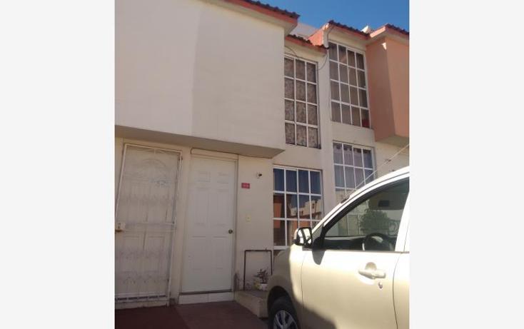 Foto de casa en venta en  41, san francisco coacalco (cabecera municipal), coacalco de berriozábal, méxico, 1688908 No. 03