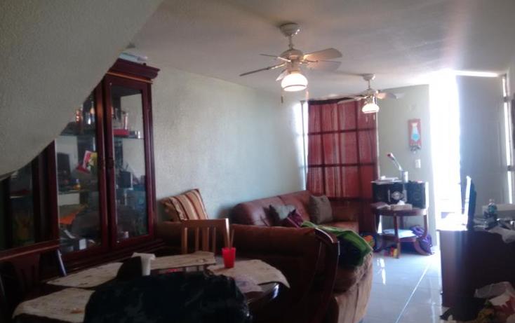 Foto de casa en venta en  41, san francisco coacalco (cabecera municipal), coacalco de berrioz?bal, m?xico, 1740770 No. 01