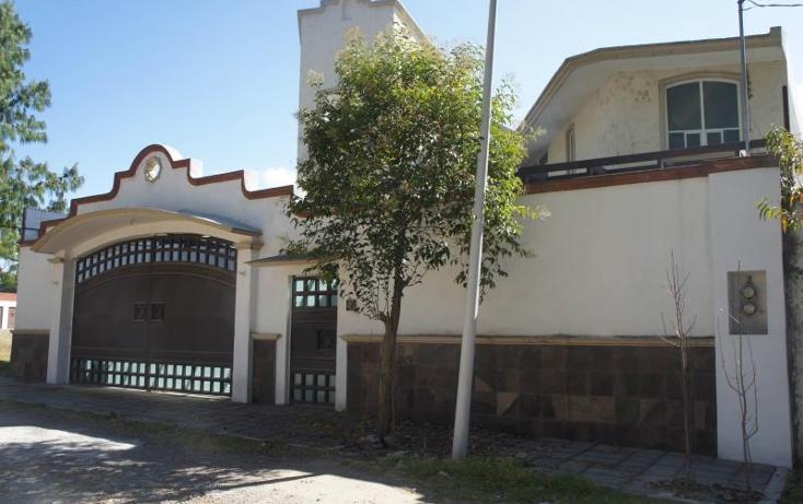 Foto de casa en venta en  41, santa anita huiloac, apizaco, tlaxcala, 707605 No. 01