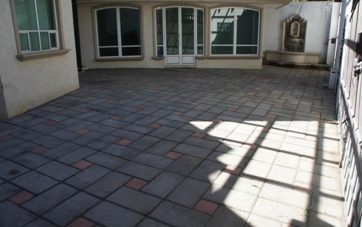 Foto de casa en venta en  41, santa anita huiloac, apizaco, tlaxcala, 707605 No. 03