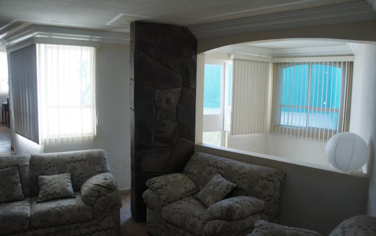 Foto de casa en venta en  41, santa anita huiloac, apizaco, tlaxcala, 707605 No. 07