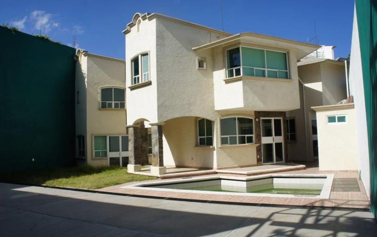 Foto de casa en venta en  41, santa anita huiloac, apizaco, tlaxcala, 707605 No. 11