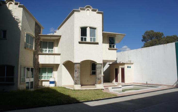 Foto de casa en venta en  41, santa anita huiloac, apizaco, tlaxcala, 707605 No. 12