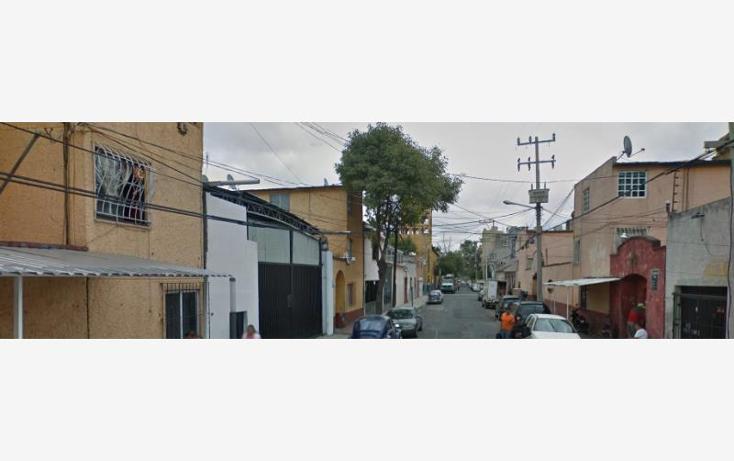 Foto de departamento en venta en  41, valle g?mez, venustiano carranza, distrito federal, 1990594 No. 02